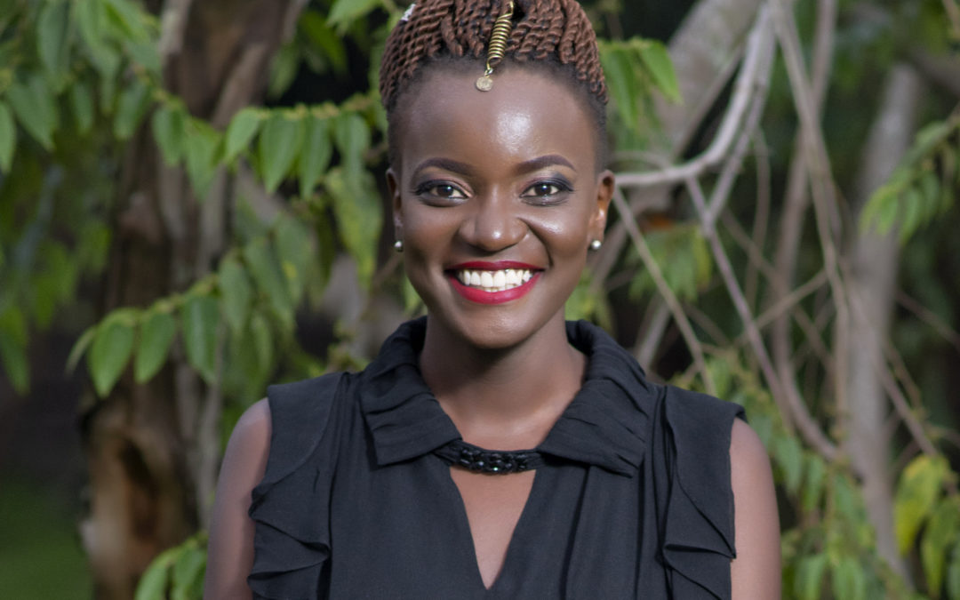 Beverly Mutindi: my social entrepreneurial journey