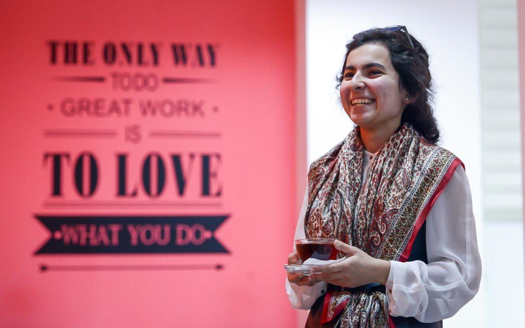 Meet the Yunus&Youth Fellows: Sara Rajabli