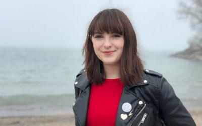Meet the Y&Y Fellow: Kasha Slavner