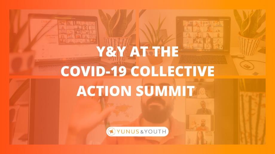 Y&Y at the COVID-19 Collective Action Summit