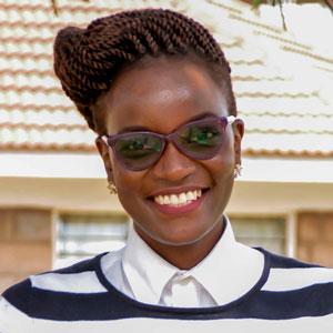 Beverly Mutindi
