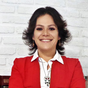 Carolina Zuheill Candelario Rosales