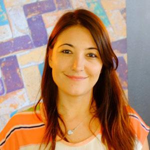 Deborah Agustoni