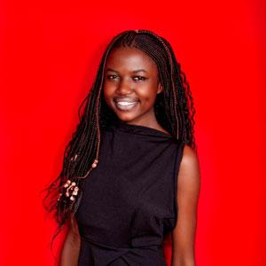 Diana Orembe