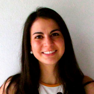 Gabriela Cevallos Hernández