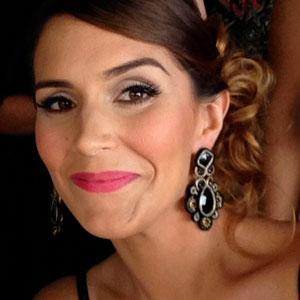 Geraldine Alvarez Baumgartner