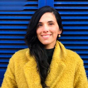 Larissa Roviezzo