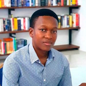 Paulo Mpokwa