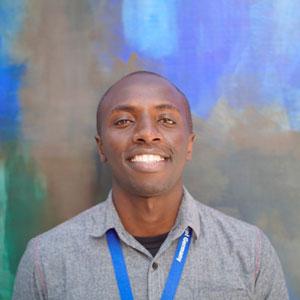 Peter Njeri