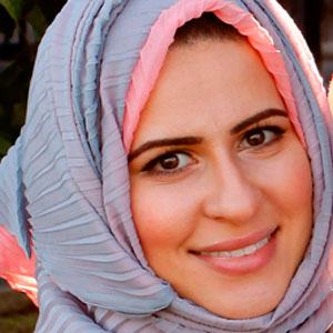 Rihab Abdulaziz Hasanain