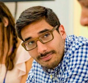 Roberto Carlos Garza Rodríguez