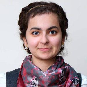 Sara Rajabli