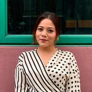Shubhangi Rana