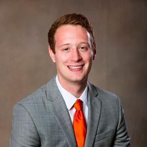Tyler Vogel