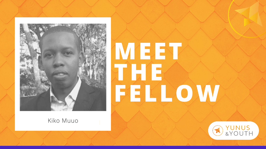 Illuminating education: Y&Y Fellow Kiko Muuo funded by the United Nations