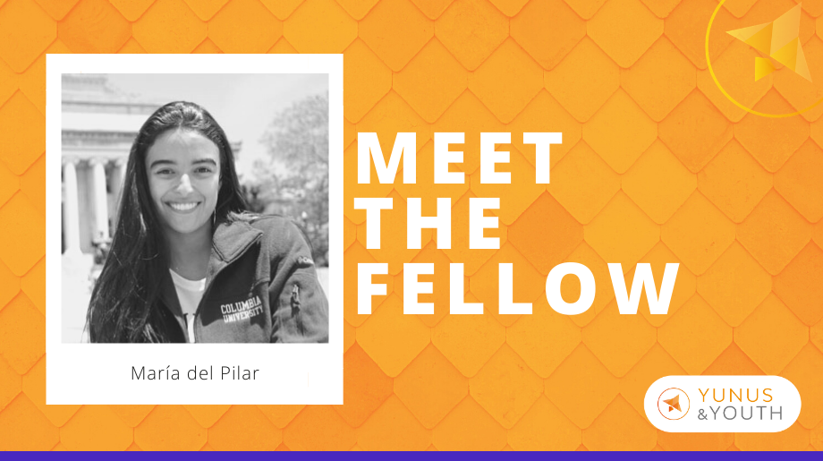 Maria del Pilar – Turning life lessons into a social enterprise