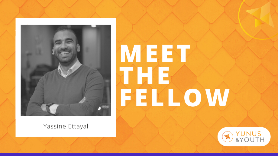 Yassine Ettayal: Bringing together learning, technology and fun