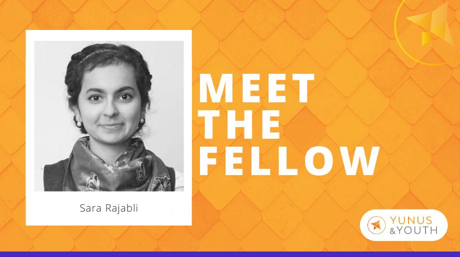 Sara Rajabli: Empowering women with special skills in Azerbaijan