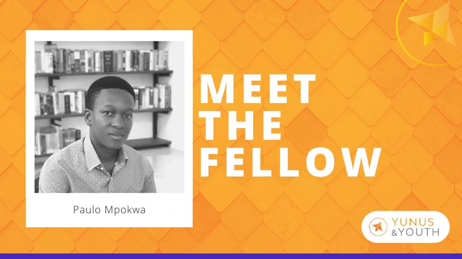 Paulo Mpokwa – The Importance of Community