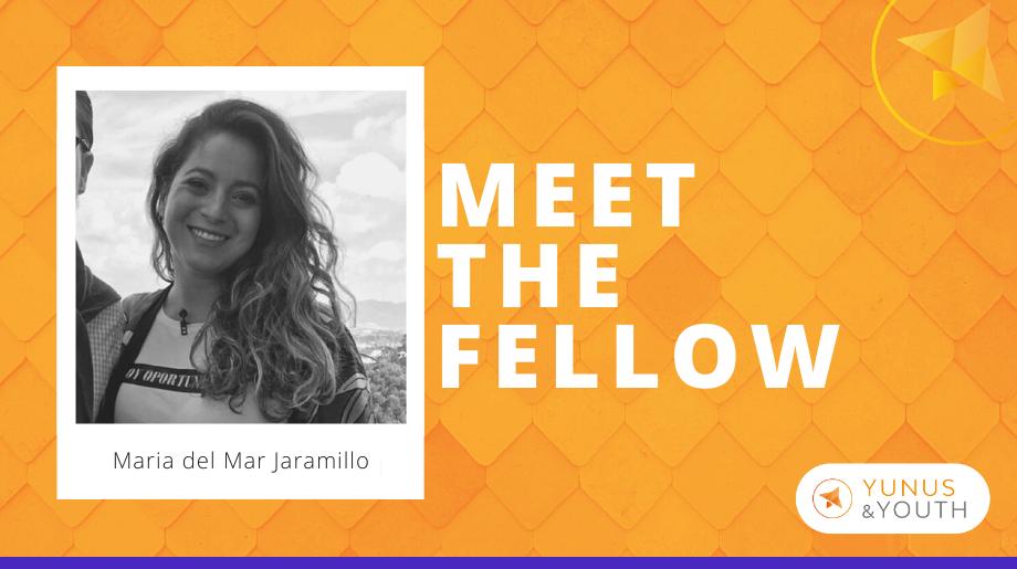 Maria del Mar Jaramillo: When motherhood becomes a social business