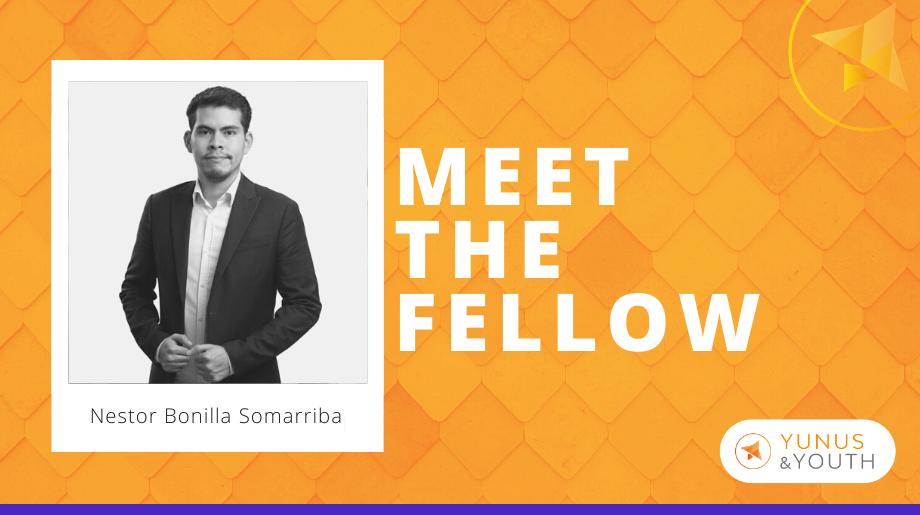 Nestor Bonilla Somarriba: Blockchain with Social Purpose