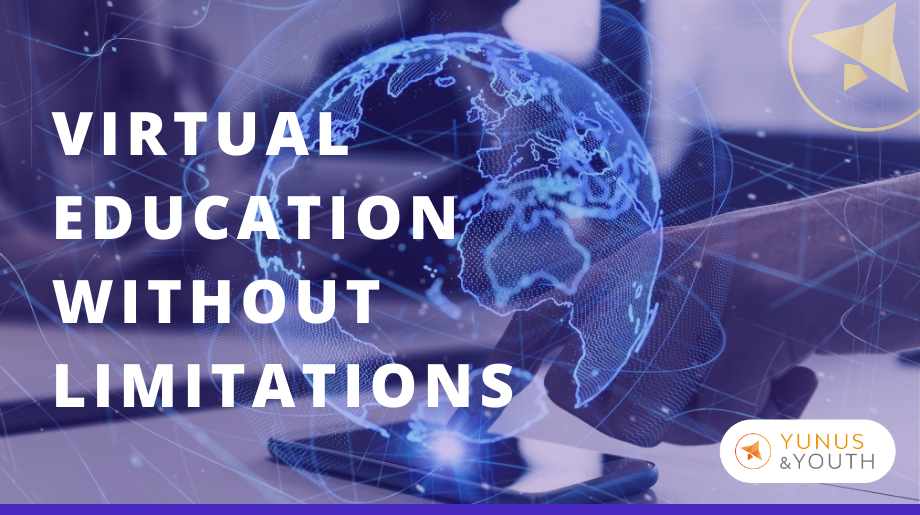Virtual education without limitations